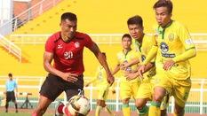 Trực tiếp V.League 2018 Vòng 15: TP. Hồ Chí Minh - Nam Định FC