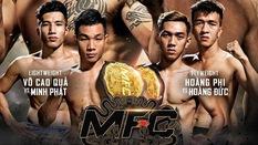 Mekong Fight Championship của Johnny Trí Nguyễn tái xuất trong tháng 7
