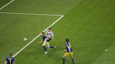 Bản tin World Cup: Đức 2-1 Thụy Điển (KT)