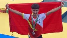 Việt Nam vào Chung kết 3000m vượt chướng ngại vật U20 thế giới
