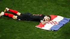"""""""Chuyện cổ tích"""" của bóng đá Croatia với dân số 4 triệu người"""