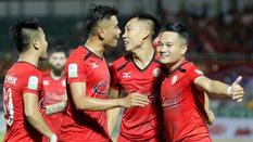 Trực tiếp V.League 2018 vòng 19: CLB TP. Hồ Chí Minh - SHB Đà Nẵng