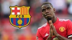 Tin chuyển nhượng ngày 14/7: Siêu cò ra tay để Pogba đến Barca