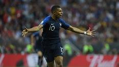 Bản tin World Cup ngày 15/7: Pháp 4-2 Croatia (Kết thúc)