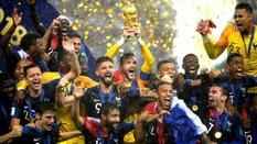 Vô địch World Cup, tuyển Pháp nhận được bao nhiêu tiền thưởng?
