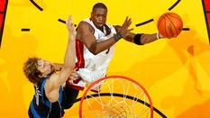 """NBA từng bị """"gạch đá"""" vì sử dụng loại banh thi đấu là kẻ thù số một của cầu thủ"""