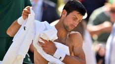 """Novak Djokovic có """"đốt cháy giai đoạn"""" ở Wimbledon 2018 khiến chấn thương nghiêm trọng hơn?"""