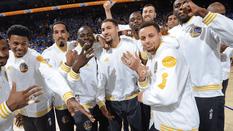 Golden State Warriors chỉ là đội bóng giá trị thứ 3 tại NBA hiện tại