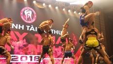 Muay Thai Fight Night Hà Nội: Từ phong trào đến đẳng cấp thế giới