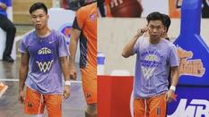 """Nội binh """"mới"""" của Danang Dragons bất ngờ xuất hiện ngay trước thềm trận đấu với Thang Long Warriors"""