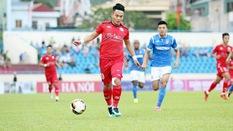 Trực tiếp V.League 2018 vòng 20: CLB TP. Hồ Chí Minh - Than Quảng Ninh