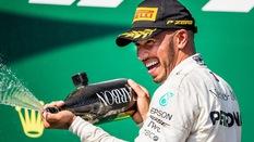 Hungarian GP 2018: Hamilton lên ngôi với điểm nhấn... Ricciardo