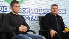 Abdulmanap Nurmagomedov: 5 hiệp đấu với Khabib sẽ là địa ngục cho Conor!