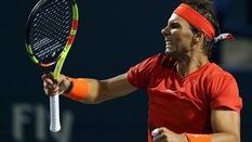 """Chung kết Rogers Cup 2018: Đánh bại """"ngựa ô"""" Tsisipas, Nadal đăng quang xứng đáng"""