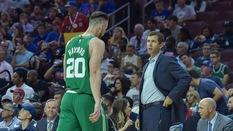 Boston Celtics: Đầy đủ quá cũng khổ