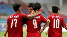 ASIAD 2018: Olympic Việt Nam 3-0 Olympic Pakistan