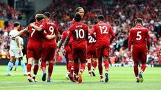 5 bước giúp Liverpool chinh phục giải Ngoại hạng Anh mùa này