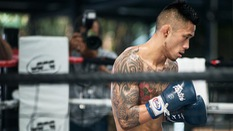 Martin Nguyễn nói gì về trận đấu tỷ đô Conor McGregor vs. Khabib Nurmagomedov?
