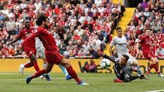 Những thống kê bất ngờ cho thấy Liverpool có thể phá kỷ lục ghi bàn Ngoại hạng Anh mùa này
