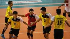 Lịch thi đấu mới nhất của ĐT bóng chuyền nam Việt Nam tại ASIAD 2018