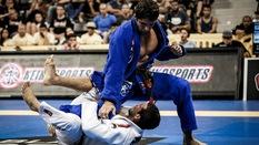 Jujitsu Việt Nam và những điều đáng chờ đợi sau lần đầu dự ASIAD 2018