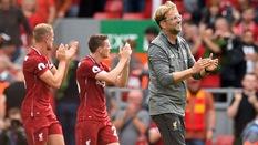 Kinh ngạc với sức mạnh từ ghế dự bị của Liverpool dưới thời Jurgen Klopp