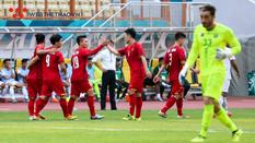 Olympic Việt Nam – Olympic Nepal: Phòng ngự là dĩ vãng, thực tại là tấn công