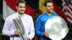 """Rafael Nadal """"bỏ túi"""" thêm kỷ lục để song hành cùng Roger Federer"""