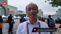 """Ông Dương Đức Thủy: """"ASIAD 2018, Bùi Thị Thu Thảo chỉ cần chất xúc tác tốt"""""""