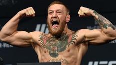 Nhìn lại sự nghiệp Conor McGregor qua những con số khó tin