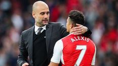 Tin chuyển nhượng ngày 17/8: Man City giải thích từ bỏ Alexis Sanchez hồi tháng Giêng