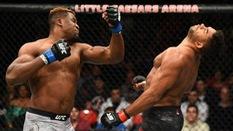 """Top 10 pha knock-out """"một đấm chết luôn"""" tại UFC (Phần 2)"""