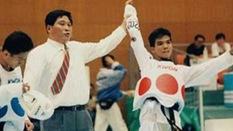Võ sĩ Trần Quang Hạ hồi tưởng giây phút đánh bại VĐV Indonesia để giành HCV ASIAD