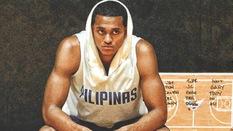 Jordan Clarkson không phải là người ghi điểm chính của Philippines