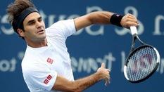 Cincinnati Masters 2018: Federer nhàn nhã vào chung kết gặp Djokovic