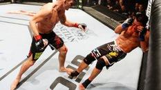 Top 10 cú knockout đã kết thúc sự nghiệp của các võ sĩ UFC (Phần 1)