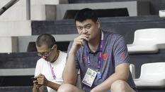 Philippines và Jordan Clarkson nên thầm cảm ơn Yao Ming