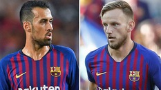 Tin chuyển nhượng ngày 20/8: PSG ủ mưu cuỗm bộ đôi tiền vệ Barca