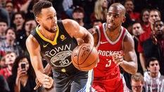 "ESPN dự đoán đâu sẽ là đội hình ""superteam"" sau Golden State Warriors?"