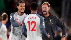 Trong cái rủi Liverpool may mắn tìm ra cặp trung vệ cực chất