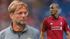 Liverpool đánh bại Palace nhưng vì sao tân binh ngôi sao Fabinho vẫn không được dùng?