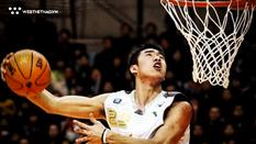 Xu Yong: Thiên tài bạc mệnh và giấc mơ dang dở của bóng rổ Trung Quốc