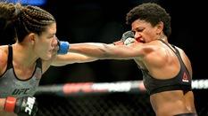 Casey - Hill tỏa sáng, tương lai nào cho các nữ võ sĩ UFC?