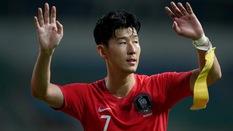 Báo Anh ấn tượng NHM Hải Phòng, lo Son Heung Min phải thực hiện nghĩa vụ quân sự