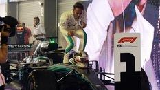 Đua chính thức Singapore GP 2018: Hamilton tiến gần tới chức vô địch
