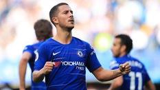 Hé lộ nguyên nhân giúp Eden Hazard ghi bàn ầm ầm cho Chelsea