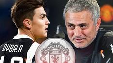 Bán bộ đôi Tây Ban Nha, Man Utd sẽ mở đường cho cuộc trao đổi Pogba - Dybala?