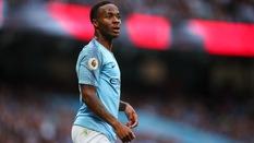 Tin bóng đá ngày 17/9: Tiến trình gia hạn giữa Sterling và Man City đi vào ngõ cụt
