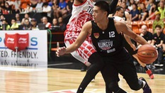 Jonathan Bermillo - tân binh Saigon Heat từng bị ChongSon Kung Fu thay thế sau... 3 trận