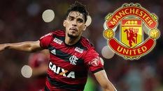 Tin bóng đá ngày 19/9: Man Utd tranh sao trẻ Brazil với PSG và Barca